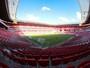 Santa Cruz x Chapecoense muda de local: será na Arena de Pernambuco