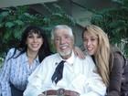 'Não morreu com dor nem sofrimento', diz filha de Rubén Aguirre a TV