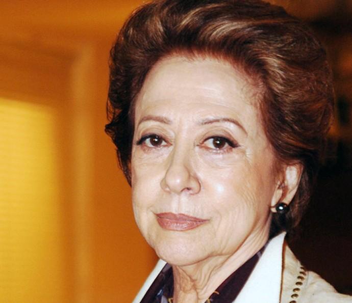 Fernanda Montenegro - Belíssima (Foto: CEDOC/TV Globo)
