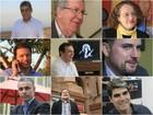 Veja os perfis dos nove candidatos à Prefeitura de Porto Alegre