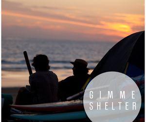 Gimme Shelter - Spotify