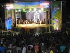 Live Site, danças folclóricas e shows são opções do fim de semana no AM