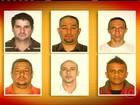 Secretaria de Segurança de SP divulga fotos de policiais foragidos