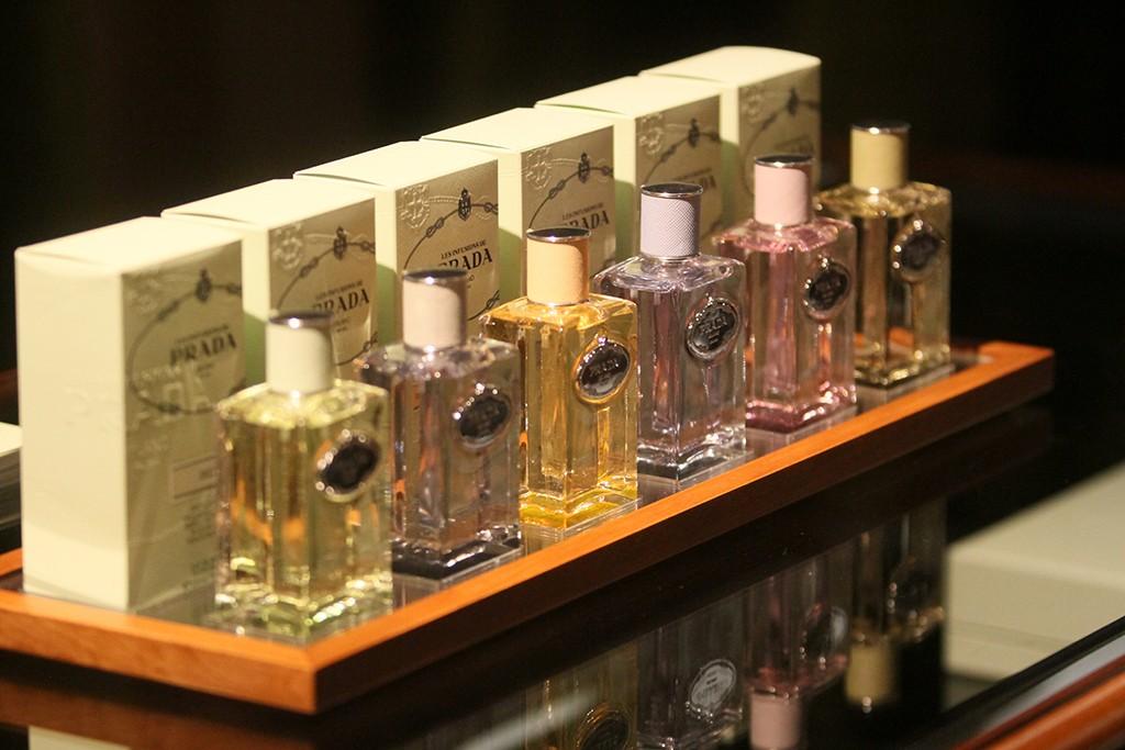 Os perfumes serão vendidos em cerca de 700 pontos de venda (Foto: Reprodução)