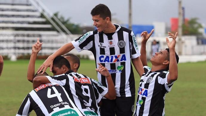 ASA x Desportivo Aliança - Alagoano sub-20 (Foto: Reprodução Facebook ASA)