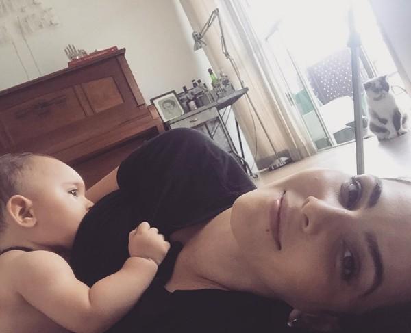 Taina Muller (Foto: Reprodução / Instagram)