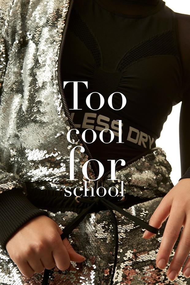 Too Cool for School (Foto: Rodrigo de Anda)