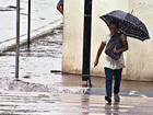 Pancadas de chuva devem cair no Acre nesta terça-feira (13), diz Sipam