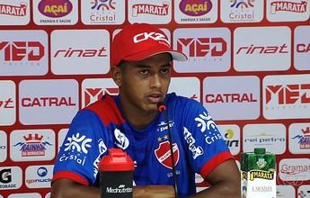 Maguinho pede mais atenção para Vila enfim voltar a vencer em Goiânia