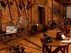 Museu de São Carlos fechado há 20 anos guarda tesouros da agricultura
