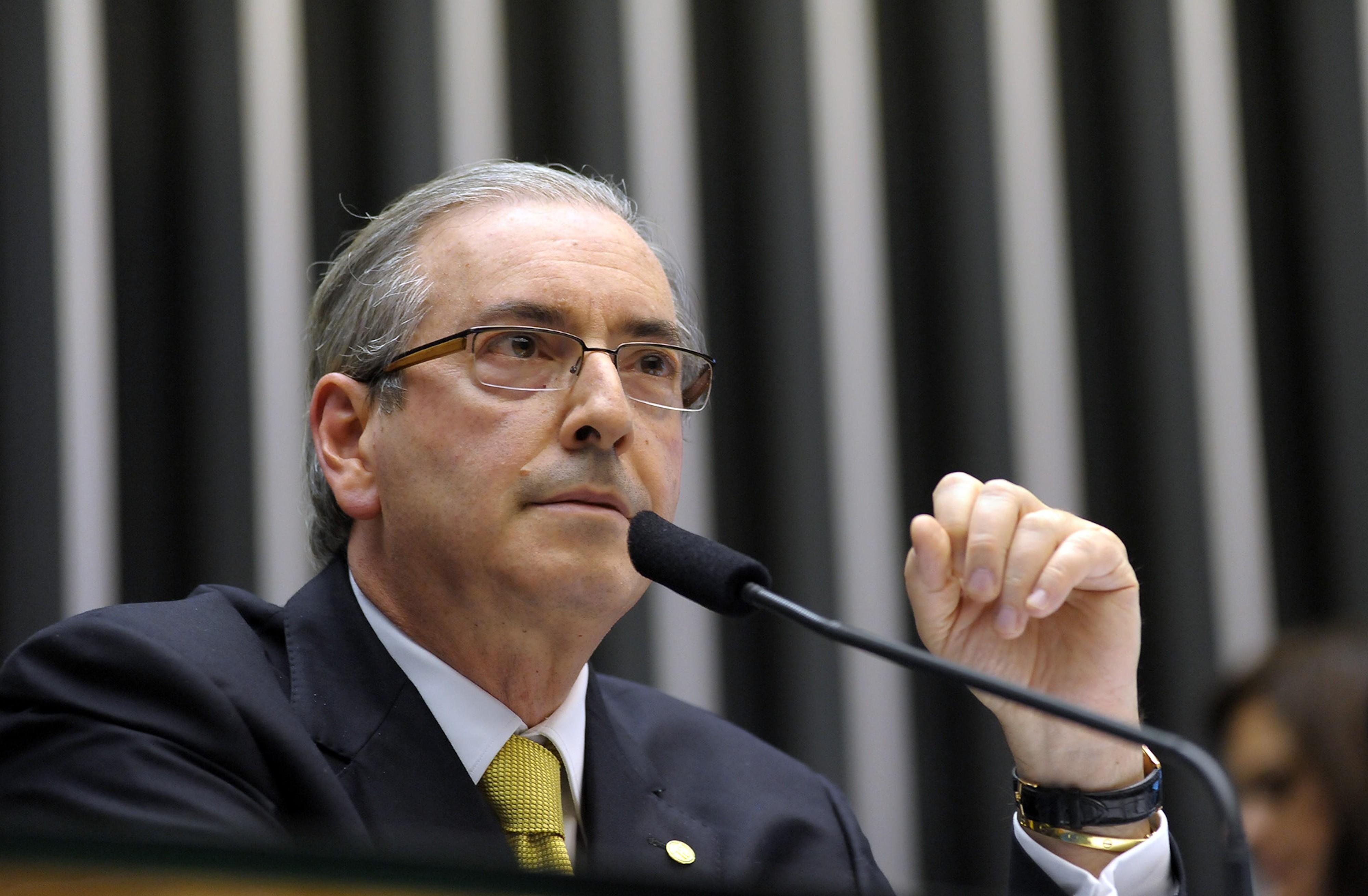eduardo cunha  (Foto: Gustavo Lima / Câmara dos Deputados / fotos públicas)