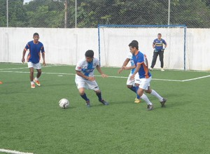 Copa Arena Prof. Zenaide de Futebol Society (Foto: Divulgação/Copa Arena Prof. Zenaide de Futebol Society)