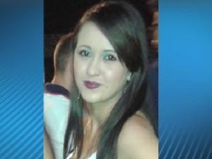 Adolescente foi morta a tiros na zona sul de São José dos Campos. (Foto: Reprodução / TV Vanguarda)