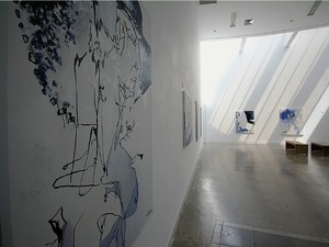 3ª Temporada de Exposições no Museu de Arte Contemporânea de Campo Grande (Foto: Edemir Rodrigues/Sectei-MS)