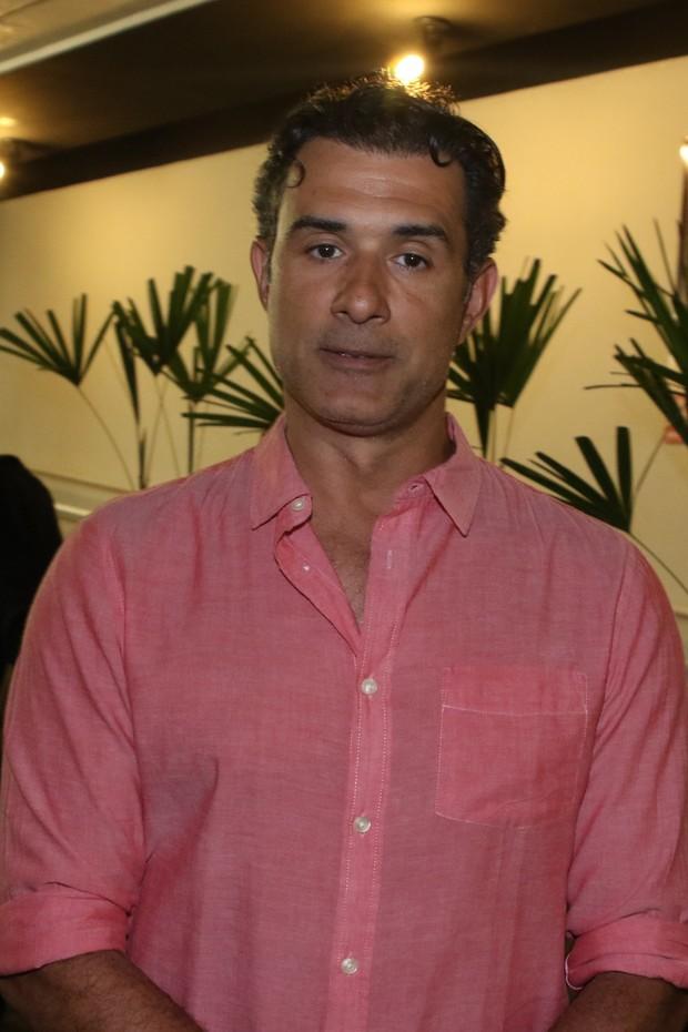 Marcos Pasquim (Foto: Thiago Duran/AgNews )