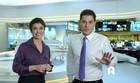 Desligamento do sinal analógico  (Divulgação/ TV Globo)