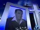 Televisa realiza missa lotada pela morte de Roberto Bolaños