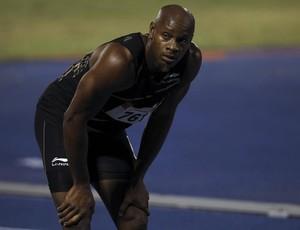 asafa powell atletismo (Foto: Reuters)