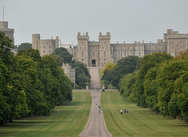 windsor-castle (Foto: Reprodução)