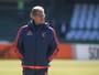 Oswaldo coloca expulsão como preponderante em derrota do Sport
