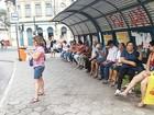 Tarifa de ônibus de R$ 2,50 começa a valer segunda-feira em Viçosa