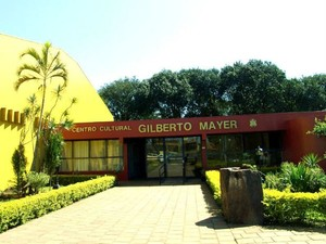 Peça será apresentada no Centro Cultural Gilberto Mayer, em Cascavel (Foto: Prefeitura de Cascavel/ Divulgação)
