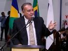 Prefeito, vice e 17 vereadores eleitos tomam posse em Ji-Paraná, RO