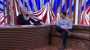 Vídeos de 'Conversa com Bial' de quinta-feira, 24 de agosto