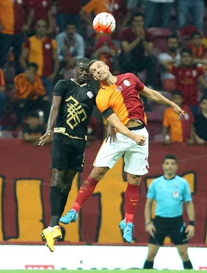 Osmanlispor Galatasaray Turquia (Foto: Divulgação)