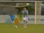 Ícaro muda de posição e garante lugar como titular na zaga do Londrina