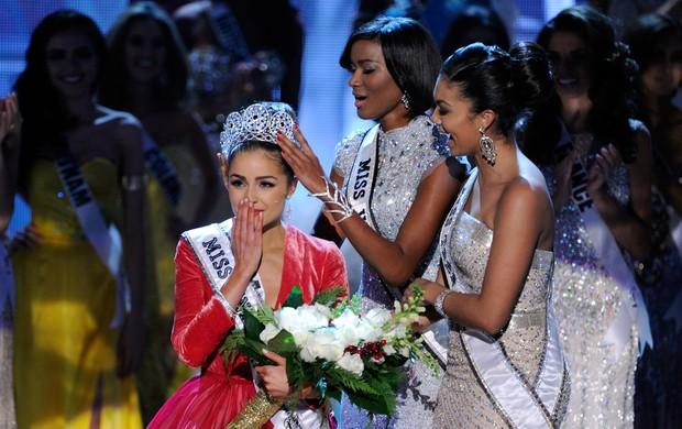 Miss Universo (Foto: David Becker/ Agência/ Getty Imagens)