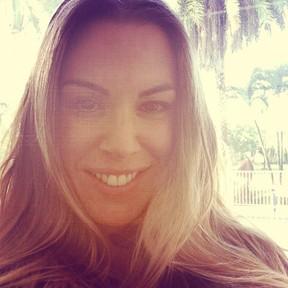 Joana Prado (Foto: Reprodução/ Instagram)