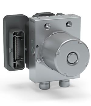 Módulo do controle de estabilidade  (Foto: Divulgação/Bosch)