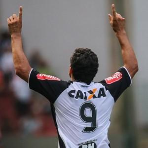 Fred, atacante do Atlético-MG (Foto: Reprodução / Twitter)