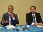 Assistência estudantil na UFRR será prioridade na atual gestão, diz reitor