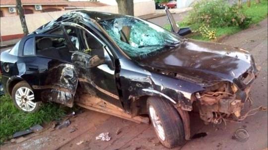 'Todos estão chocados', diz prima de vítima de acidente em Santo Ângelo