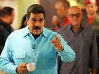 Maduro prorroga estado de exceção na Venezuela por mais 60 dias