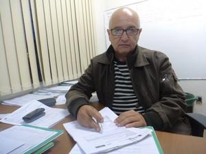 Conselheiro Francisco aceitou investiga a situação da família (Foto: Gabriel Galli / G1)