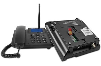 Telefone Celular Rural Intelbras