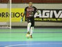 Ex-seleção brasileira de futsal, Rogério vive expectativa de título do Sergipano