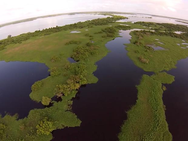 Maranhão Natureza 4 (Foto: Reprodução/ TV Mirante)
