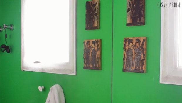 Plim-espelho (Foto: Reprodução)