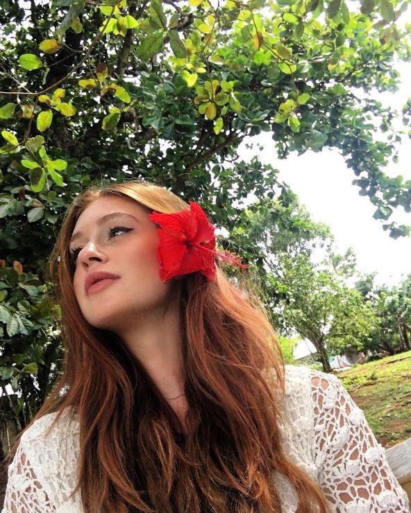 Marina Ruy Barbosa (Foto: Reprodução/ Instagram)