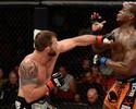 Ryan Bader faz luta estratégica e bate Ovince St. Preux no UFC em Bangor