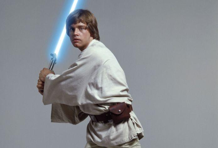 É possível ter uma espada laser como em Star Wars? (Foto: Divulgação)