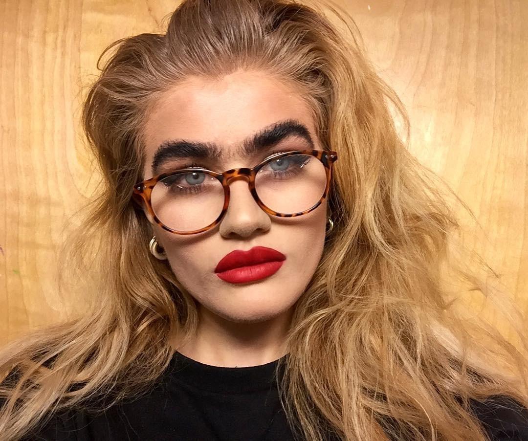 Sophia Hadjipanteli (Foto: Instagram/Reprodução)