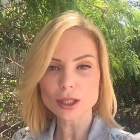 Bianca Toledo (Foto: Reprodução / Instagram)