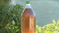Moradores de Muqui se queixam de água com coloração atípica