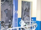 Criminosos explodem caixas de agência em Bom Jesus dos Perdões
