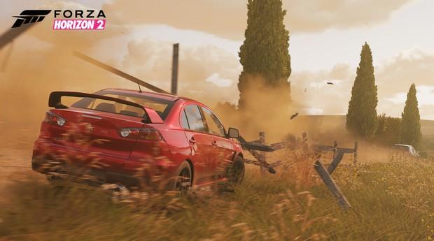 Forza Horizon 2 (Foto: Divulgação)